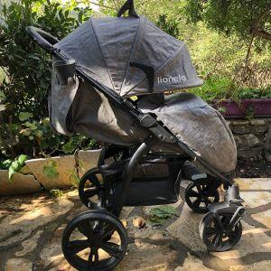 Βρεφικό - παιδικό καρότσι - σε καλή κατάσταση
