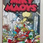3 κόμικς Disney, Μίκυ Μάους και Ντόναλντ