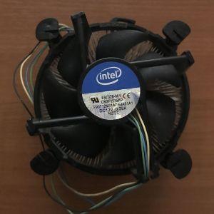 Ψύκτρα Intel