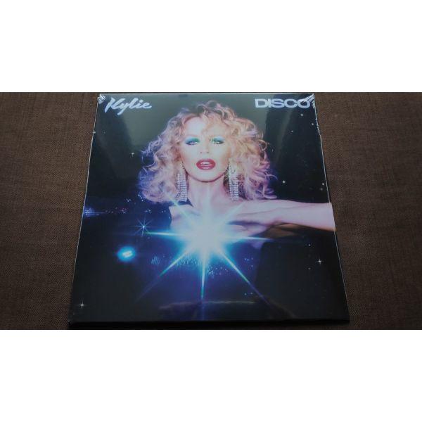 Kylie Minogue - Disco LP Vinyl