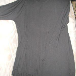 Φαρδύ κοντό φόρεμα
