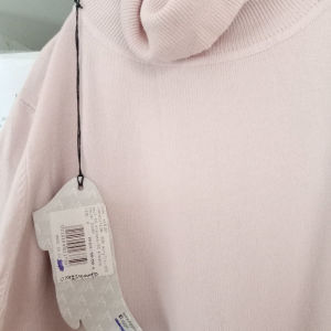 πουλόβερ,λεπτό.καινουργιο.ροζ,μπεημπη.Ιταλικο.