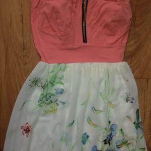 φόρεμα s/m με φόδρα