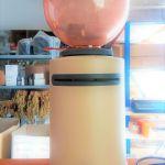 Επαγγελματικός μύλος άλεσης καφέ Espresso La San Marco (Mod SM91)