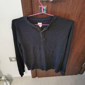Ανδρική μπλούζα μακρυμανικη GAP σαν καινούργια μέγεθος medium