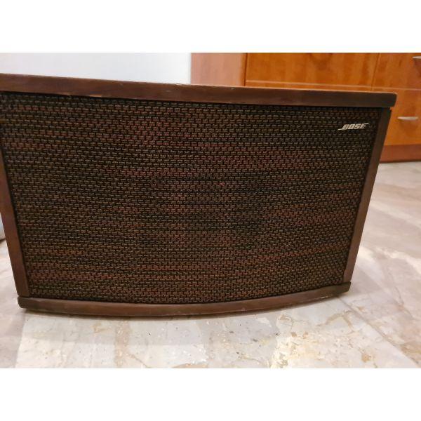 2 ichia BOSE 901 series III