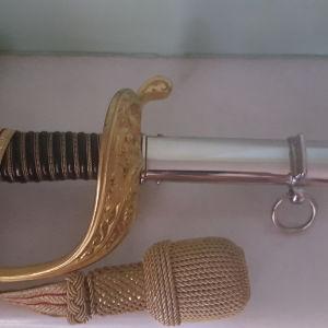 Σπαθί Ελληνικού Στρατού