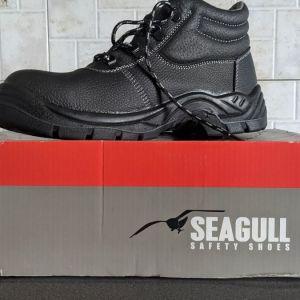 Παπούτσια ασφαλείας S3