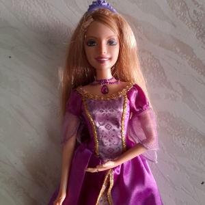 κουκλα barbie