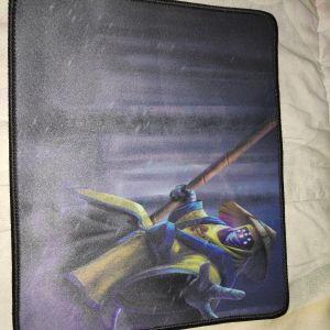 Jax - League Of Legends Mousepad