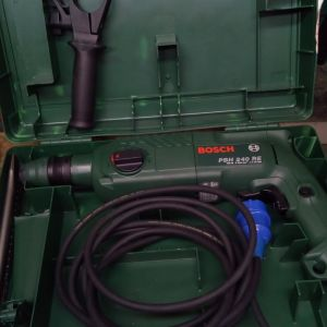 Bosch PBH 240 RE