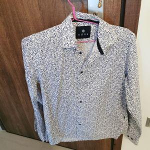 Ανδρικο πουκάμισο αφόρετο Dors μέγεθος medium