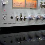 Ολοκληρωμενος Ενισχυτης Akai AM 2800