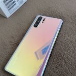 Huawei p30 Pro 256 GB Breathing Crystal