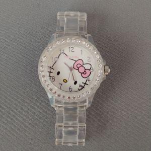 Ρολοι χειρος Hello Kitty Με καινουρια μπαταρια