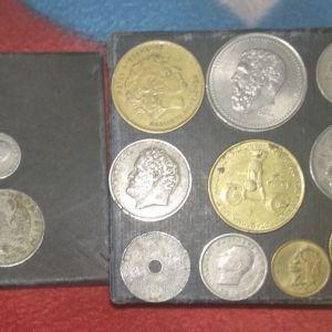 Παλιά νομίσματα