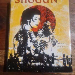 Shogun - DVD Box-Set