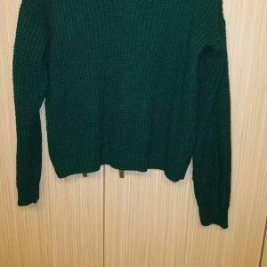 πουλοβερ one size πρασινο
