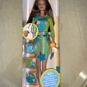Barbie Kayla