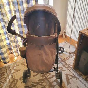 Inglesina Trilogy καροτσάκι μωρού