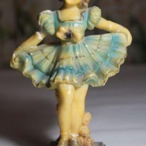 Αγαλματίδιο της Shirley Temple (30's)