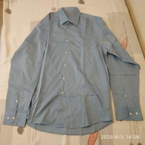 πουκάμισο Fasto Moda Ελληνικής κατασκευής