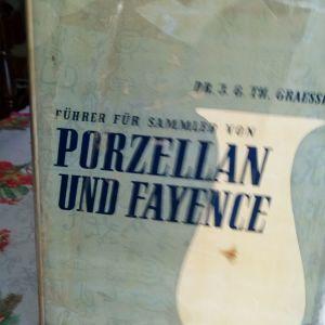 Βιβλιο για ΠΟΡΣΕΛΑΝΕΣ(800σελ.)