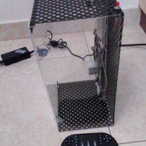 Αυτοσχέδιος υπολογιστής Celeron N2840/4G/32G/W7