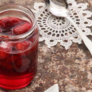 Γλυκά κουταλιού παραδοσιακά σπιτικά