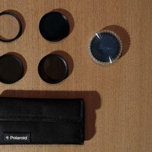 Φίλτρα Polaroid DSLR-MIRRORLESS 52mm