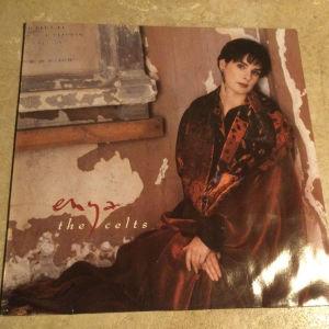 ENYA - The Celts (LP) (βινύλιο)