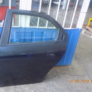 πόρτα αριστερή πίσω ALFA ROMEO 156 1999/2005