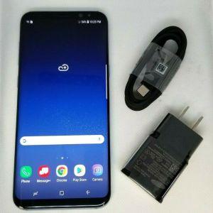 Samsung Galaxy S8 Plus Original (64GB)Coral Blue Oλοκαίνουργιο με 9 Μηνες Εγγύηση