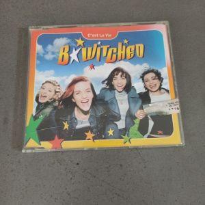 BWitched - C'est La Vie [CD Single]