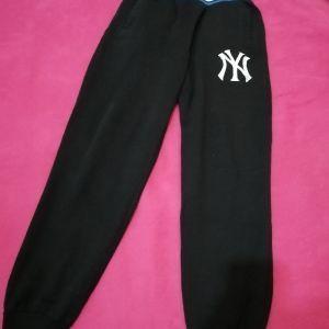 NY Yankees φόρμα