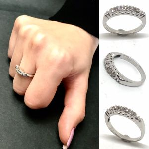 Δαχτυλιδι σειρέ vintage με Μπριγιαν