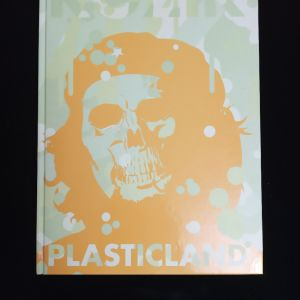PLASTICLAND - KOZIK