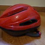 limar κρανος ποδηλατου