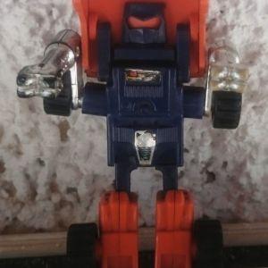 Transformers G1 Autobot Haffer (vintage 1984)