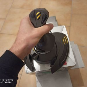 Χειριστήριο   air play joystick