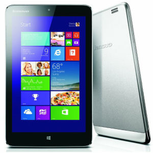 Lenovo Mixx 2 Windows tablet  με sim
