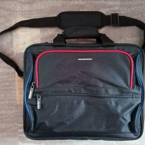 Τσάντα για Laptop της Benetton