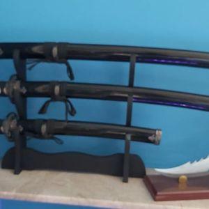Σπαθια samurai και Dagger