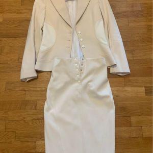 Ταγέρ της εταιρείας PINKO ελαστικο no small φορεμενο μια φορα