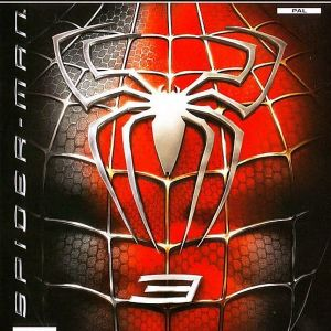 SPIDERMAN 3 - PS2