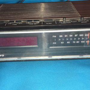 Ραδιόφωνο Sanyo.Vintage
