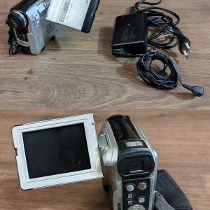 CAMERA    JVC GR-DX97AC MiniDV