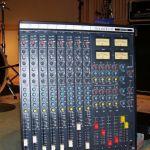 Soundcraft 200B κονσολα ηχου μικτης