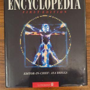 Βιβλίο ''The Longman Encyclopedia''