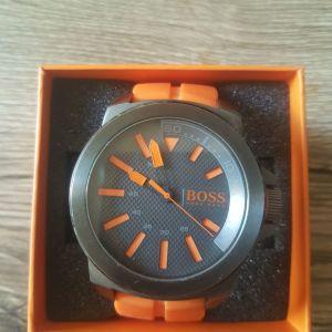 Hugo Boss ανδρικό ρολόι